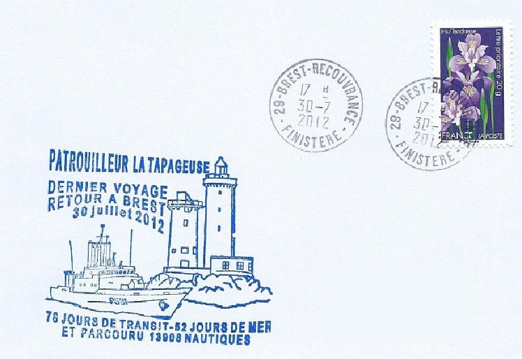 * LA TAPAGEUSE (1988/2013) * 2012-014