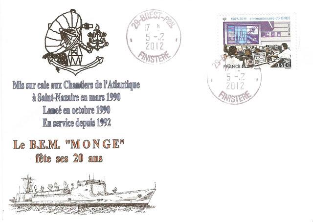 * MONGE (1992/....) * 2012-018