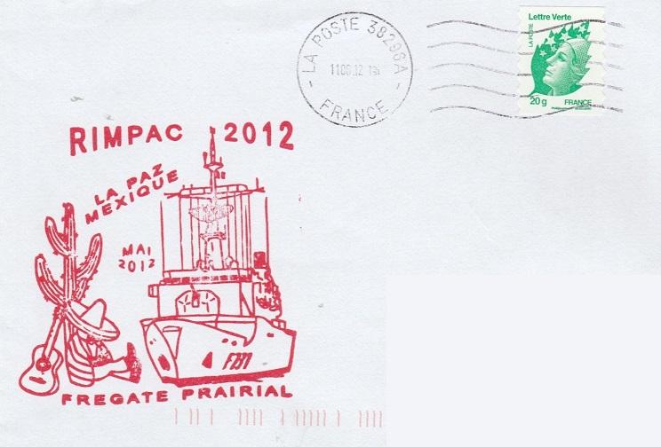 * PRAIRIAL (1992/....) * 2012-021