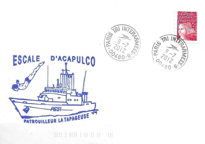 * LA TAPAGEUSE (1988/2013) * 2012-028