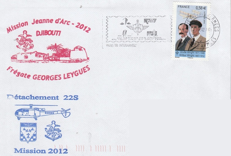* GEORGES LEYGUES (1979/2013) * 2012-032