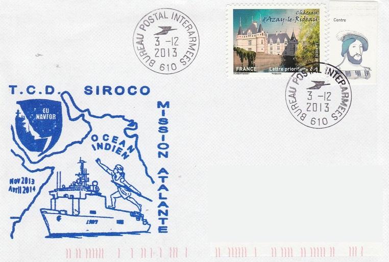 * SIROCO (1998/2015) * 2013-112