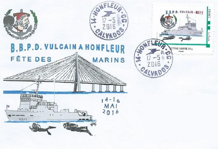 * VULCAIN (1986/....) * 2016-013