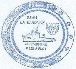 Garonne - * GARONNE (2020/....) * 2018-112