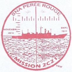 * PERLE (1993/....) * 2018-115
