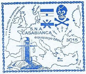 * CASABIANCA (1984/....) * 2018-117