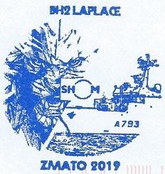 * LAPLACE (1989/....) * 2019-019