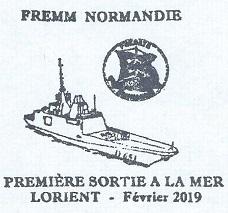 * NORMANDIE (2020/....) * 2019-025