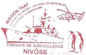 * NIVÔSE (1992/....) * 2019-029