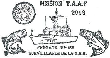 * NIVÔSE (1992/....) * 2019-030