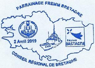 * BRETAGNE (2019/....) 2019-033