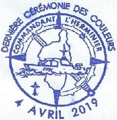 * COMMANDANT L'HERMINIER (1986/2018) * 2019-034