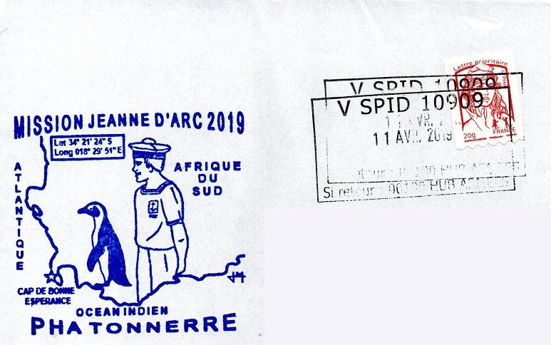 * TONNERRE (2007/....) * 2019-036