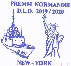 * NORMANDIE (2020/....) * 2020-011