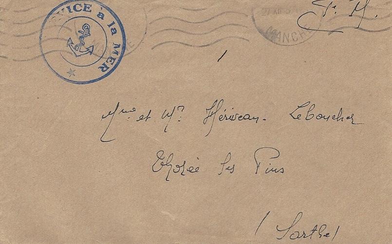 * TONKINOIS (1944/1961) * 203_0011