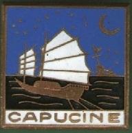 * CAPUCINE (1944/1955) * 206_0010