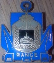 * RANCE (1947/1961) * 215_0010