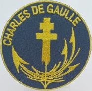 * CHARLES DE GAULLE (2001/....) * 217_0018