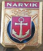 * NARVIK (1957/1988) * 219d-i10
