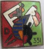 * GÉRANIUM (1944/1954) * 232_0010