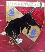 * L'IMPÉTUEUX (1951/1954) * 245_0013
