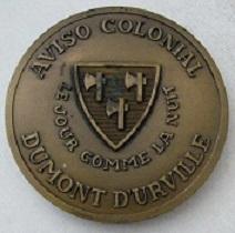 * DUMONT D'URVILLE (1932/1958) * 25-me-10