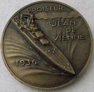 * JEAN DE VIENNE (1937/1942) * 25-me-11