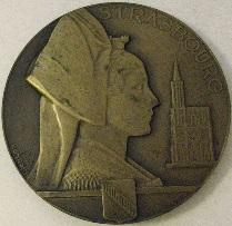 * STRASBOURG (1938/1942) * 25-me-13
