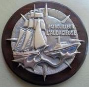 * L'AUDACIEUSE (1986/2011) * 250_0011