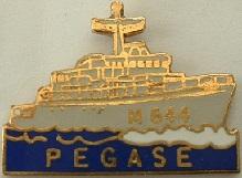 * PÉGASE (1985/....) * 254_0011
