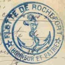 * ROCHEFORT-SUR-MER * 259_0011