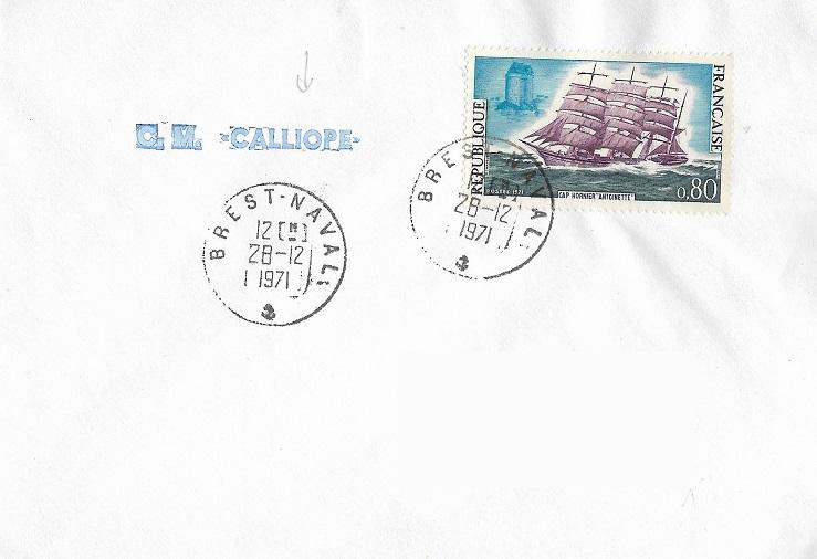 * CALLIOPE (1972/1997) * 269_0012
