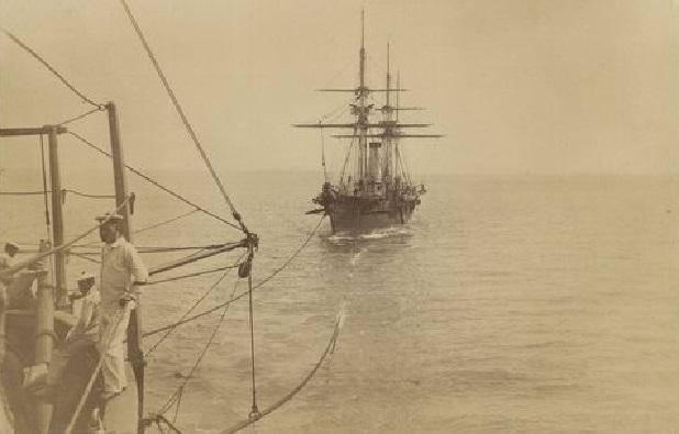 * SEIGNELAY (1874/1892) * 26_pho10