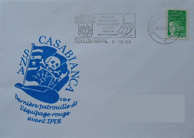 * CASABIANCA (1984/....) * 272_0011