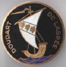 * DOUDART DE LAGRÉE (1963/1991) * 276_0011