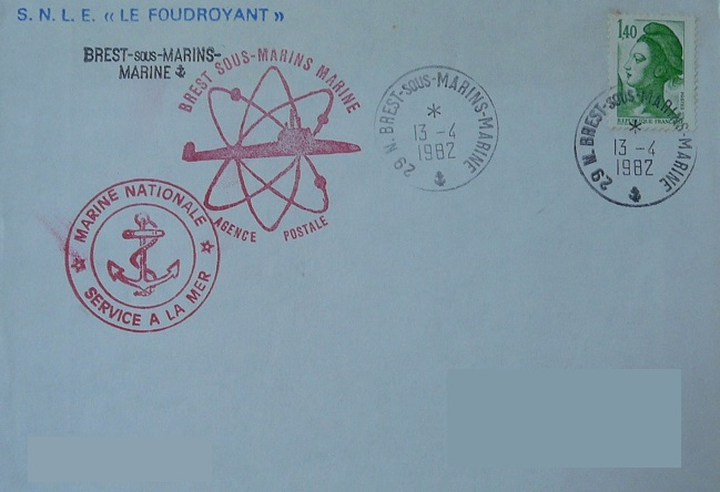 * LE FOUDROYANT (1974/1998) * 285_0010