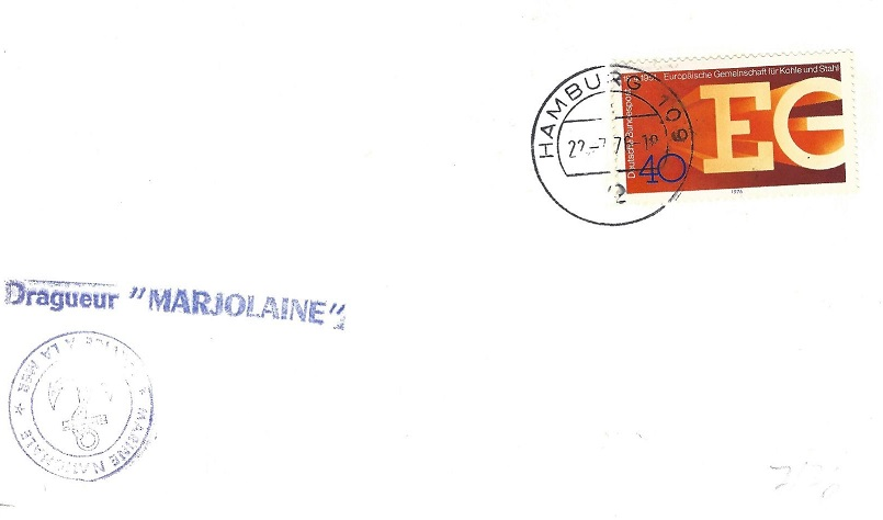 * MARJOLAINE (1944/1961) * 286_0010