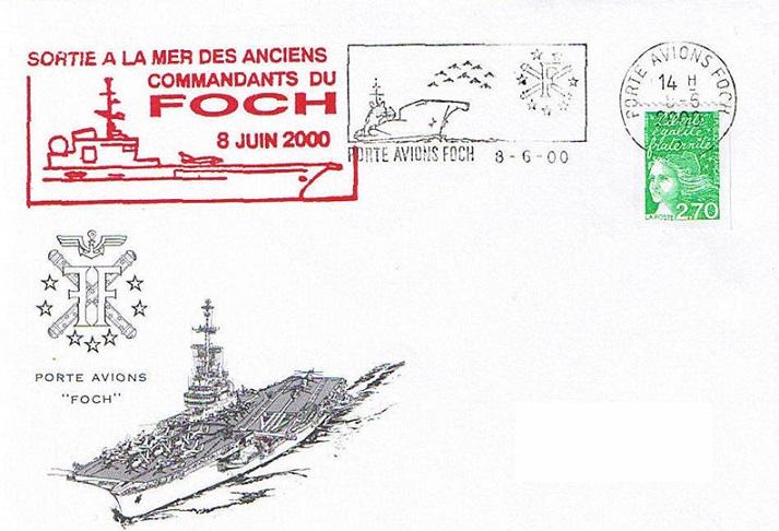 * FOCH (1963/2000) * 291_0010