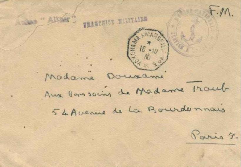 * ALTAÏR (1916/1939) * 30-1210
