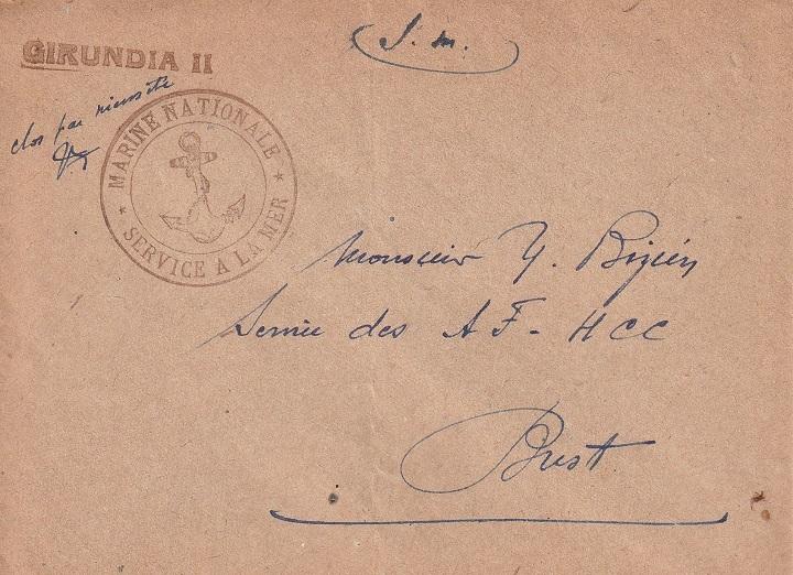 * GIRUNDIA II (1939/1946) * 304_0010