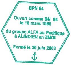 N°64 - Bureaux Navals Embarqués 30juin10