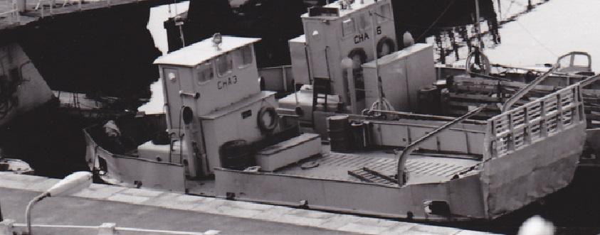 * CHALAND CHA 03 (1955/1980) * 310
