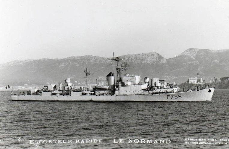 * LE NORMAND (1956/1983) * 311_0010