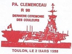 * CLEMENCEAU (1961/1998) * 312_0011