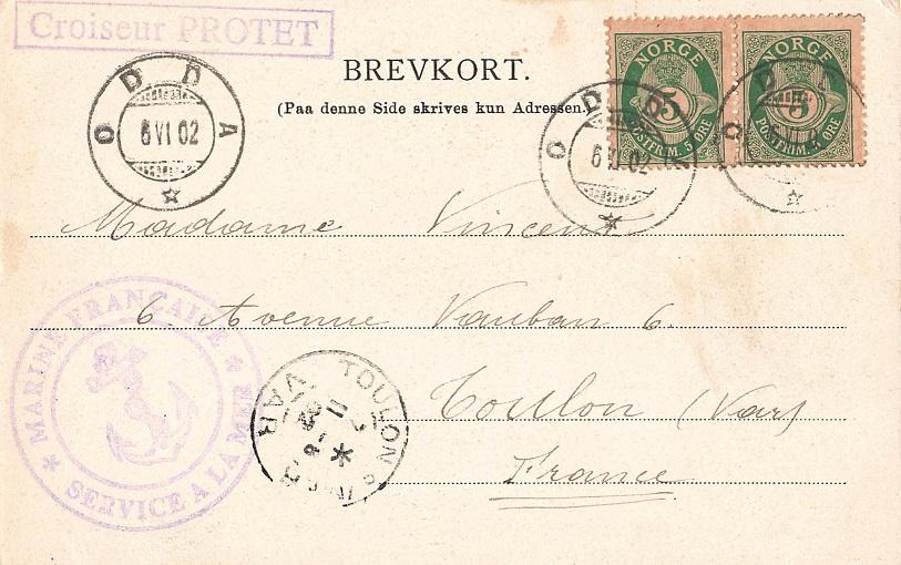 * PROTET (1899/1910) * 314_0010