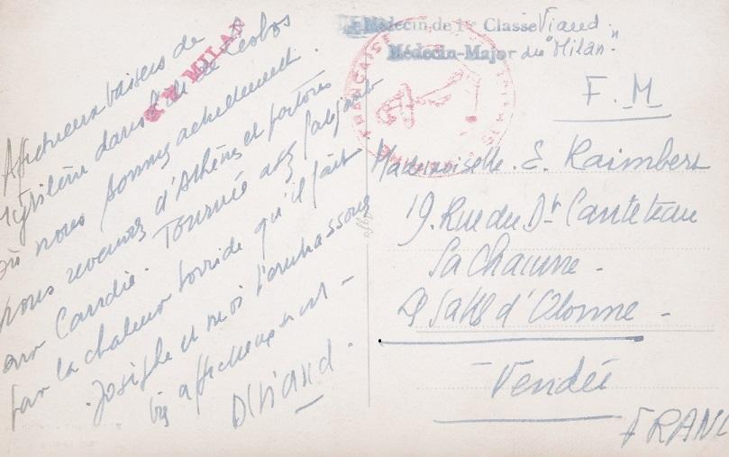 * MILAN (1934/1942) * 316_0012