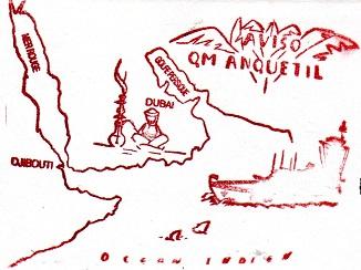 * QUARTIER-MAÎTRE ANQUETIL (1979/2000) * 328_0010