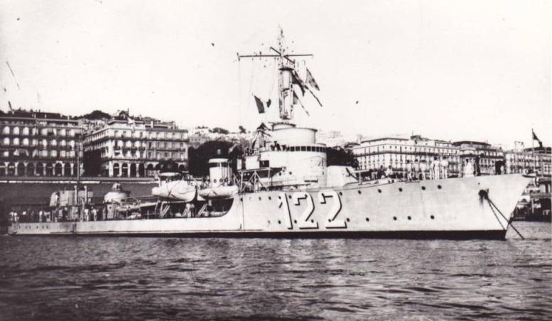 * LA MELPOMÈNE (1937/1950) * 331_0013
