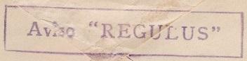 * RÉGULUS (1917/1935) * 34-05_11