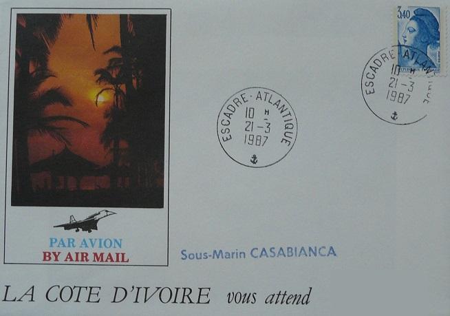 * CASABIANCA (1984/....) * 340_0011